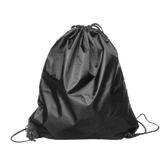 Gym Bag Svart