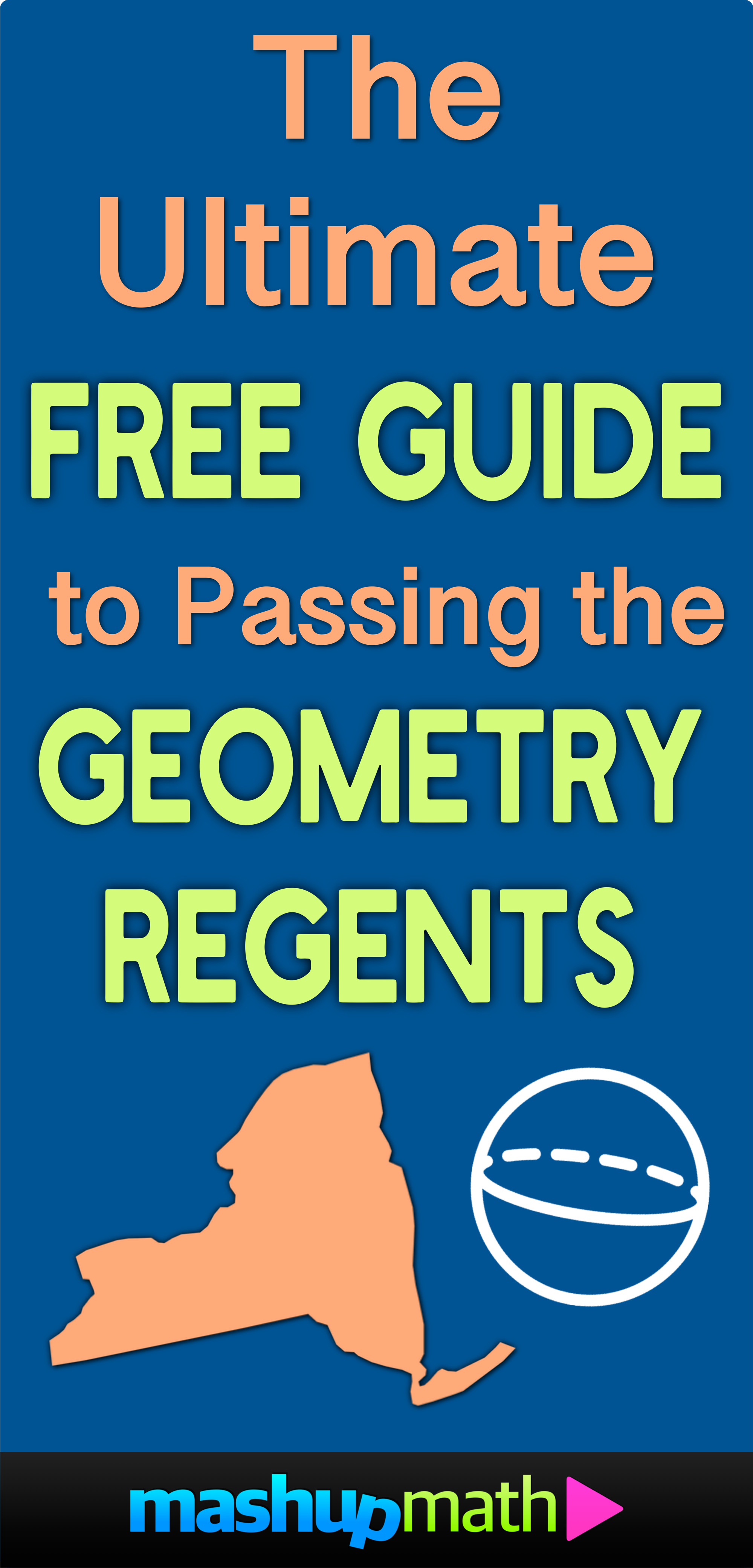 The Ultimate Guide to Passing the Geometry Regents Exam — Mashup Math