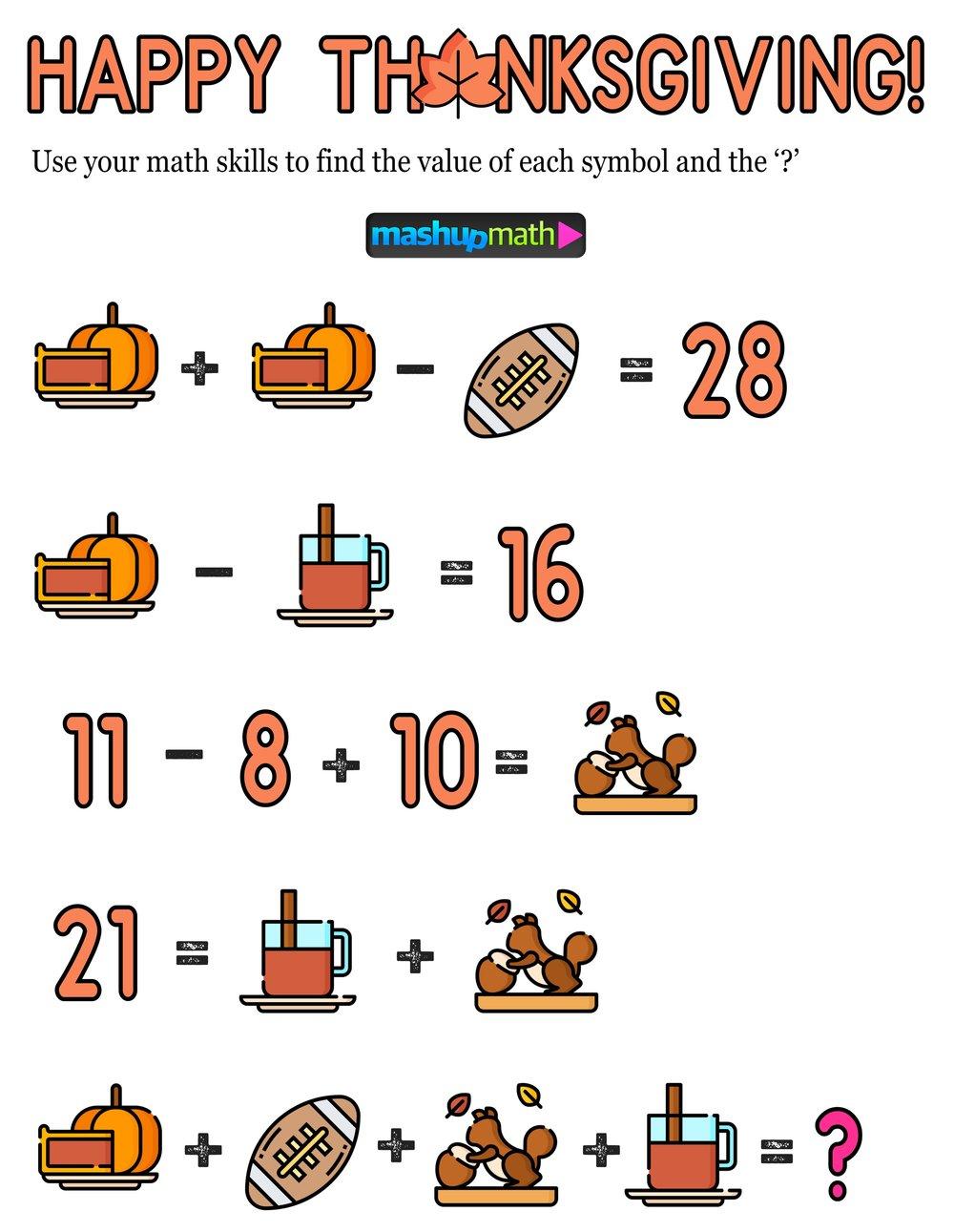 Blog Mashup Math [ 1291 x 1000 Pixel ]