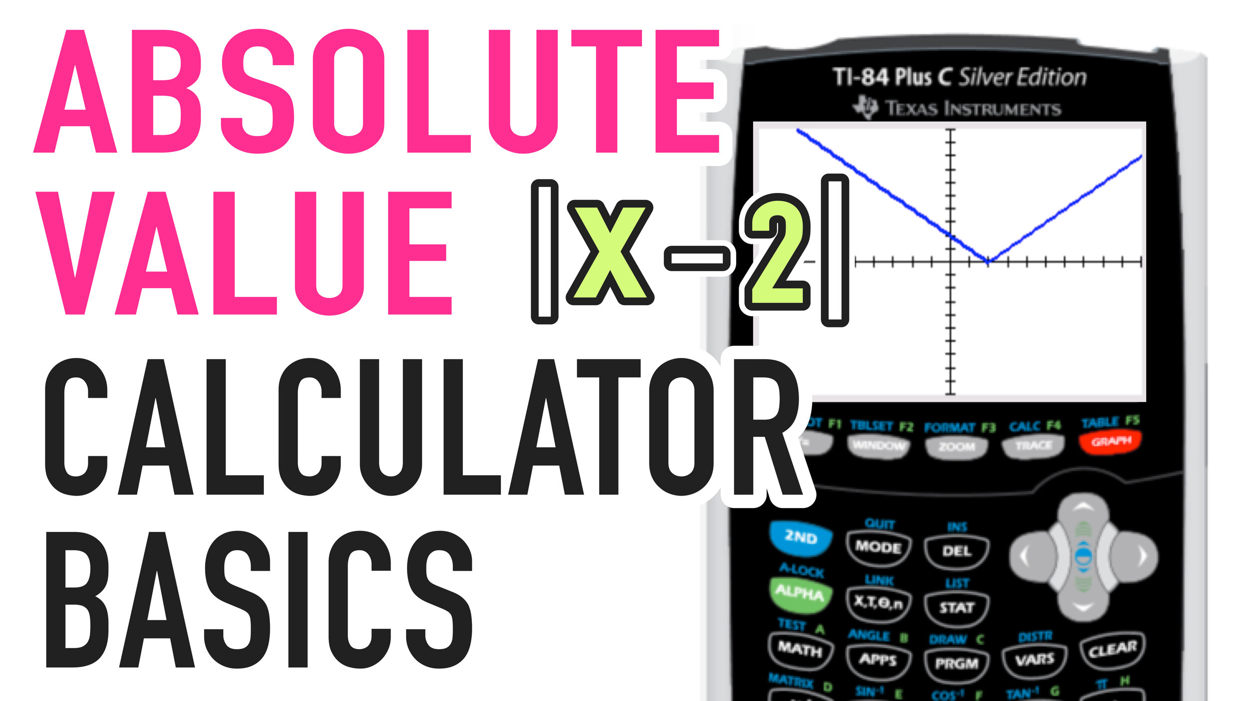 Absolute Value Calculator Basics: Everything You Need to Know Intended For Graphing Absolute Value Equations Worksheet