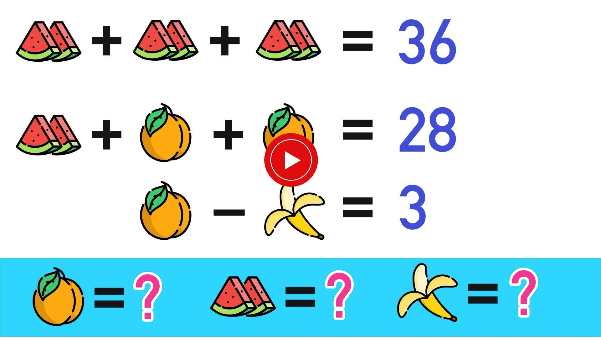 7 Super Fun Math Logic Puzzles For Kids! — Mashup Math