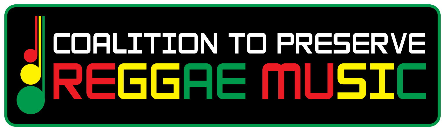 The Coalition to Preserve Reggae Music (CPRReggae.org) is a Brooklyn-based non-profit.