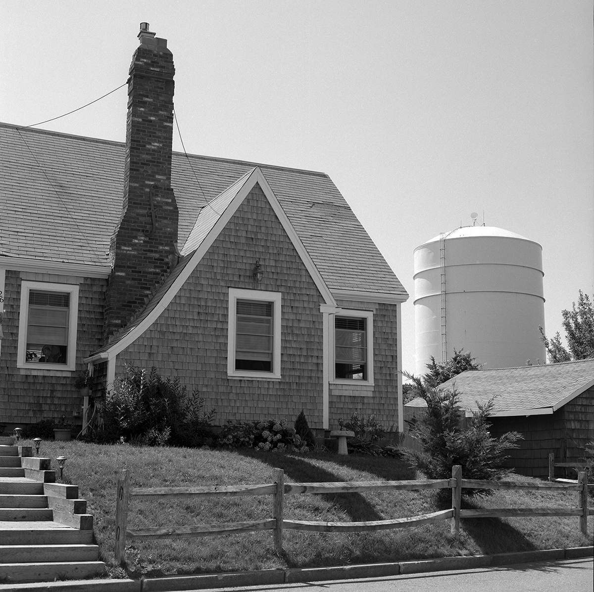 Water Tower, Provincetown MA