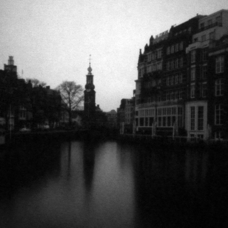 Article III - Amsterdam, Netherlands