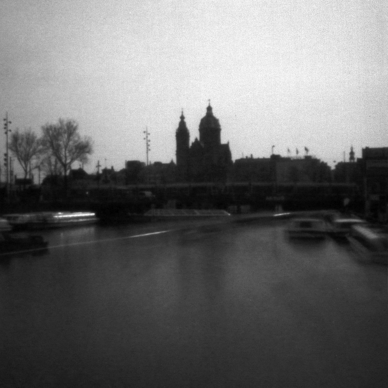 Article II - Amsterdam, Netherlands