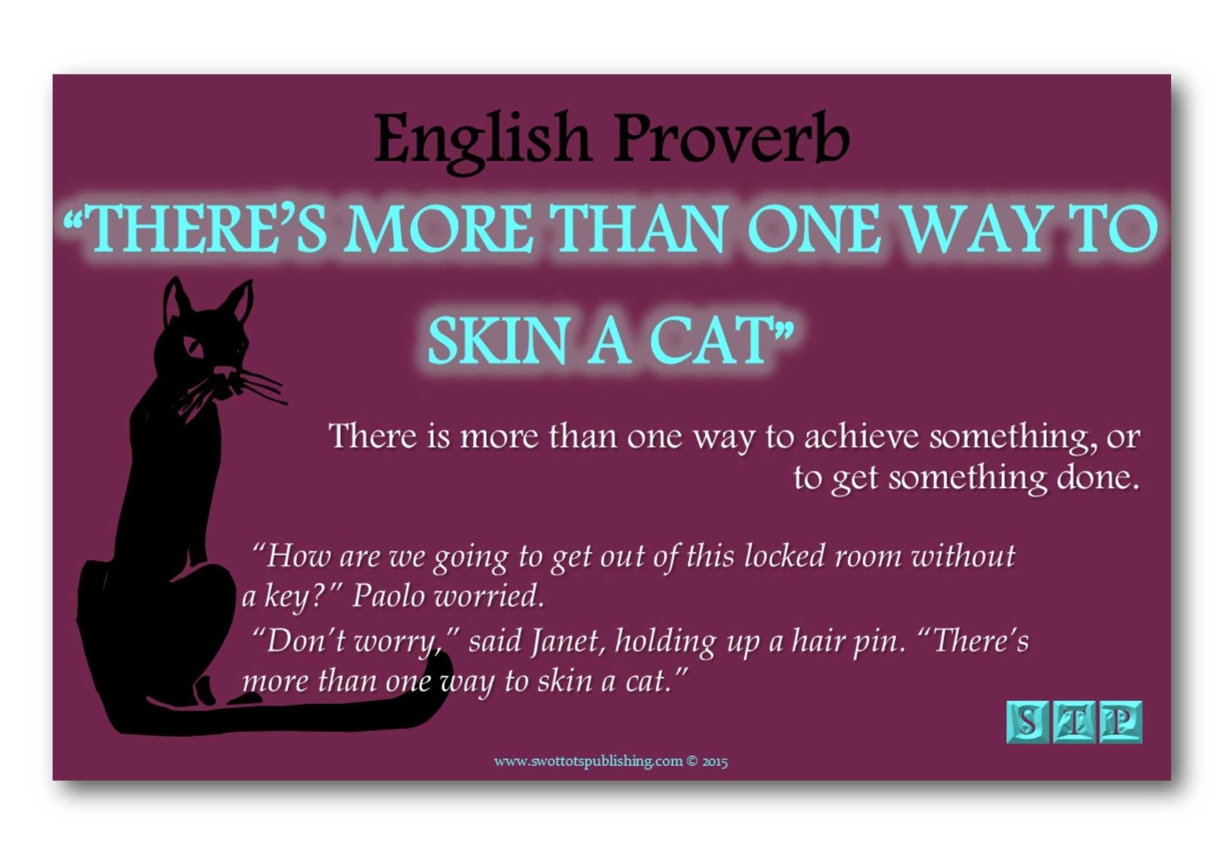 Vocabulary Infographic Gallery- Proverbs-Cat 002.jpg