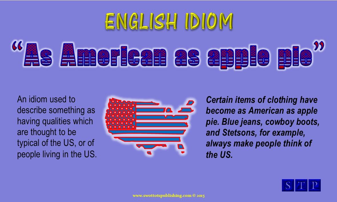 Vocabulary Infographic-Idioms-Food 001