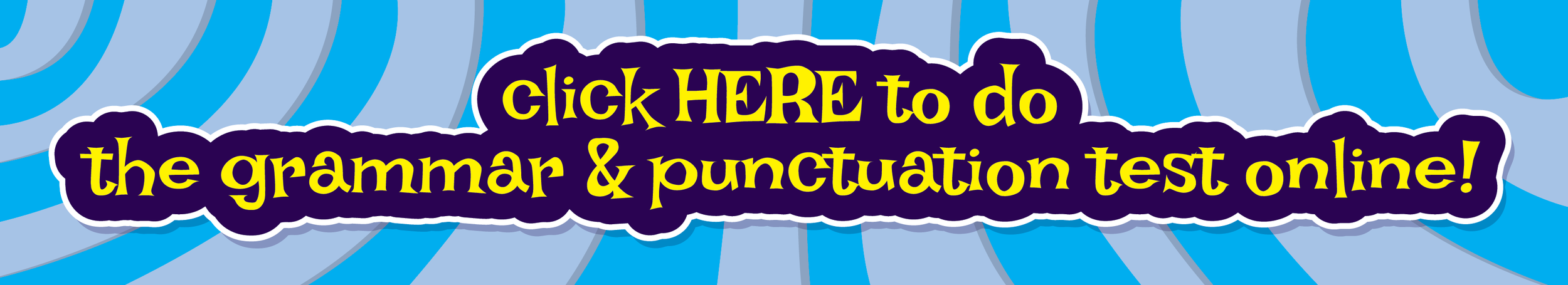 STP Books Click Through to Free Online Interactive KS2 English 10-Minute Grammar & Punctuation Test
