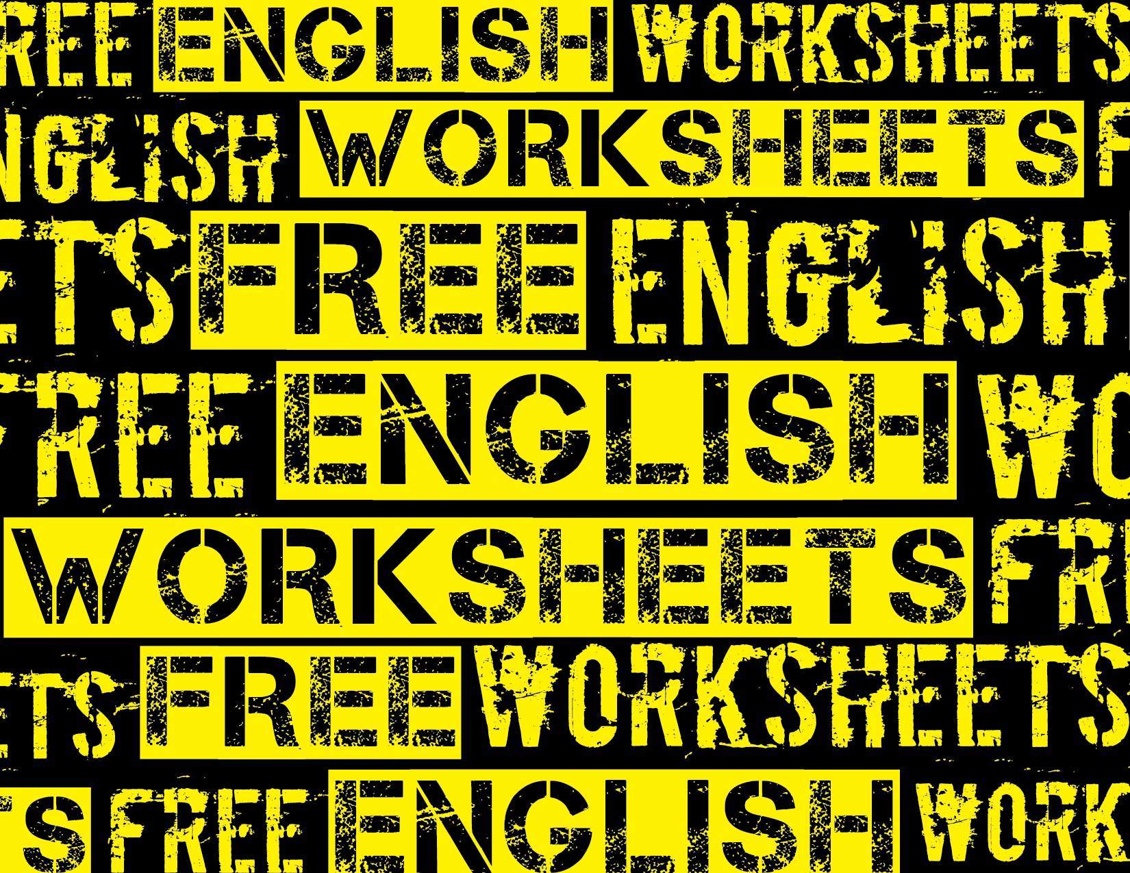 Free English Worksheets - VIEWABLE, DOWNLOADABLE & PRINTABLE PDFS!