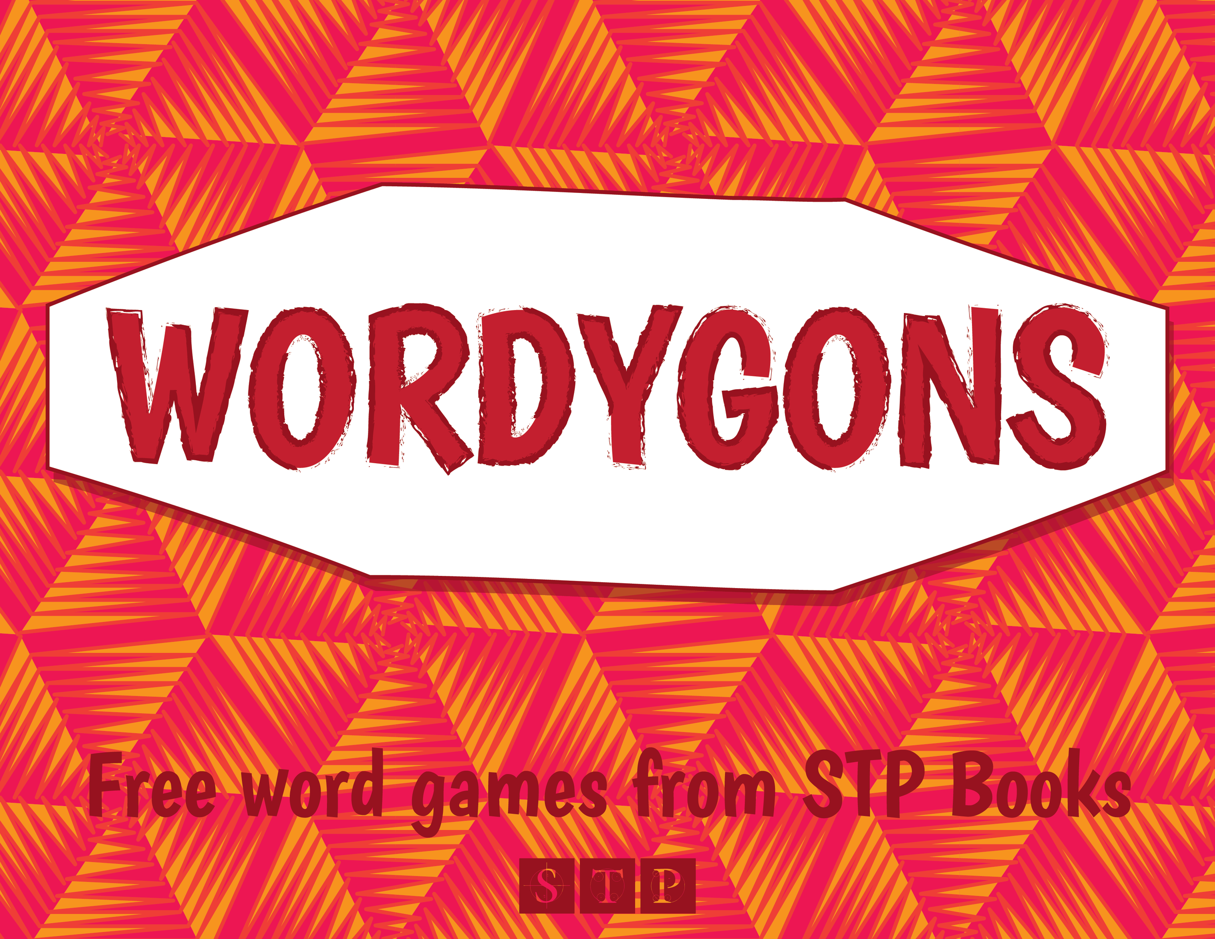- Find the long word hidden in the polygon and make as many other words as you can!