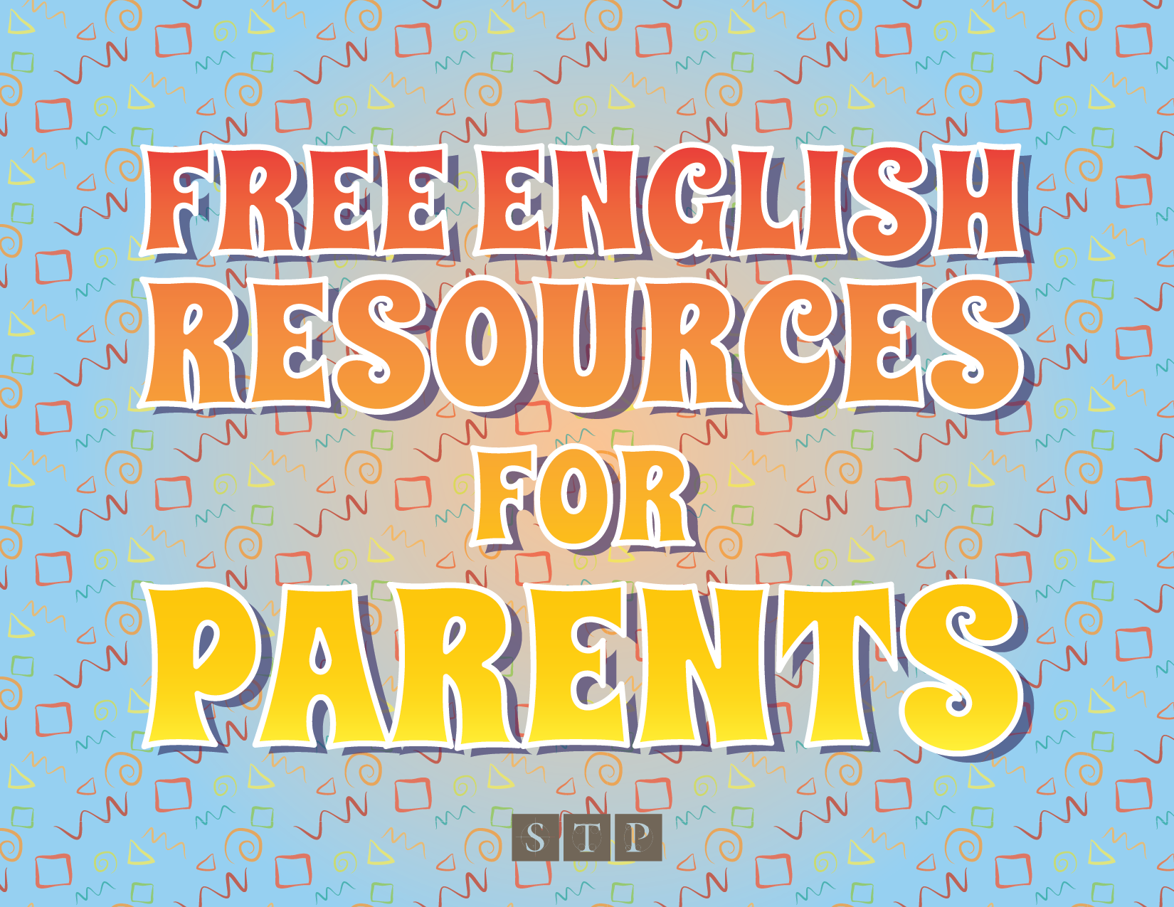 Free English Resources for Parents STP Books.png