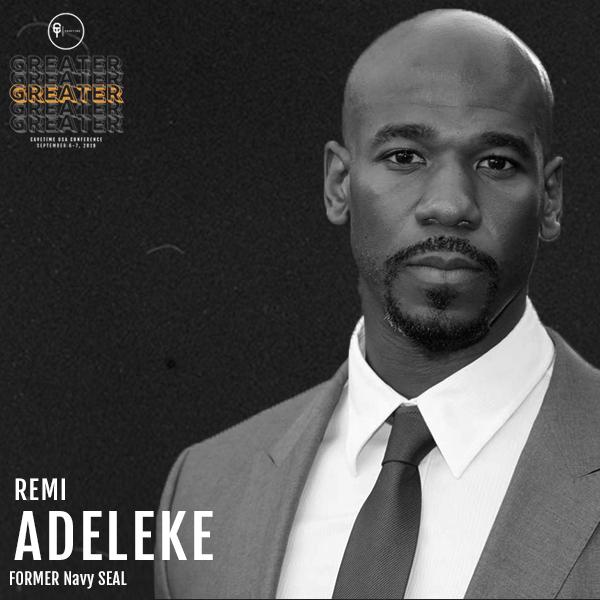 Remi Adeleke