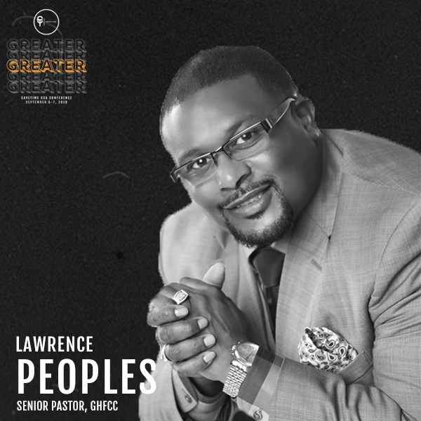 Lawrence Peoples