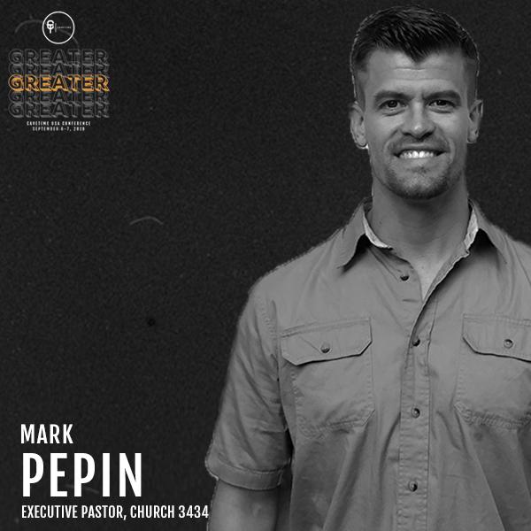 Mark Pepin