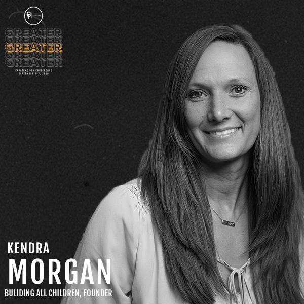 Kendra Morgan