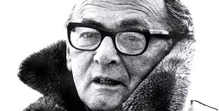 Sanford Meisner.  Image via   pbs.org .