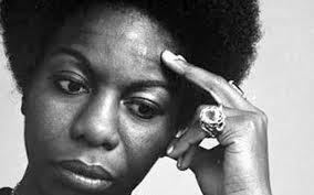 Nina Simone. Image via  ebony.com .