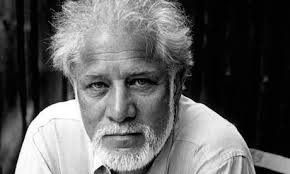 Author Michael Ondaatje met Murch during the making of  The English Patient,  an adaptation of Ondaatje's novel that was edited by Murch.  The conversations they had inspired Ondaatje's book of interviews with Murch,  The Conversations.