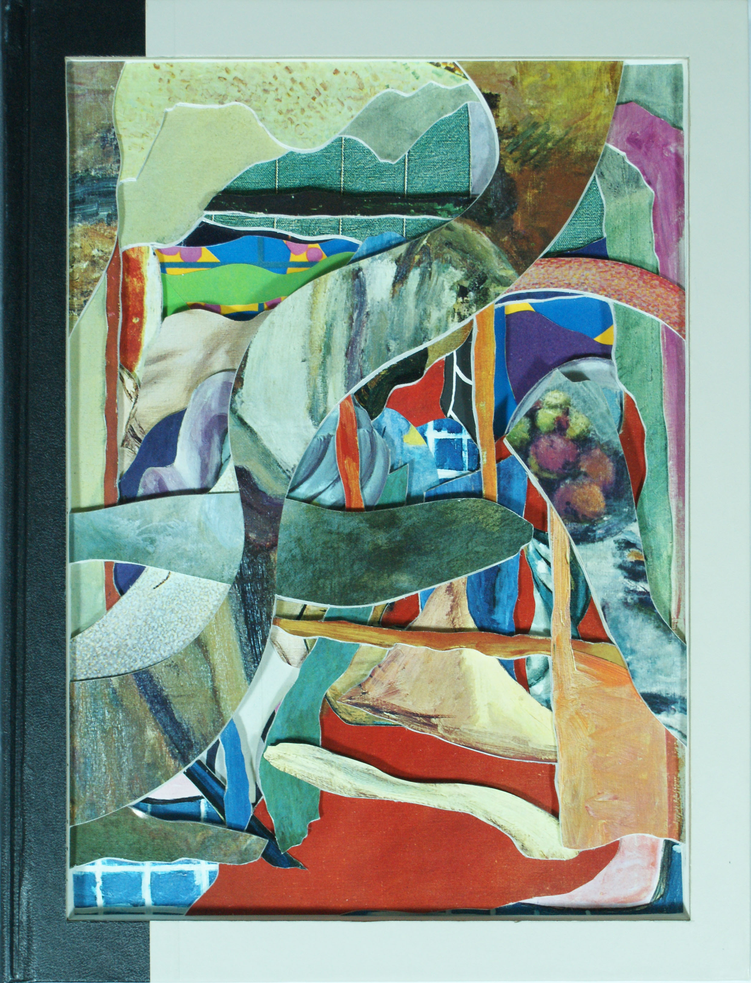 Matisse Excavated