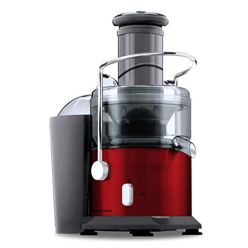bb 800 watt juicer metallic red.png
