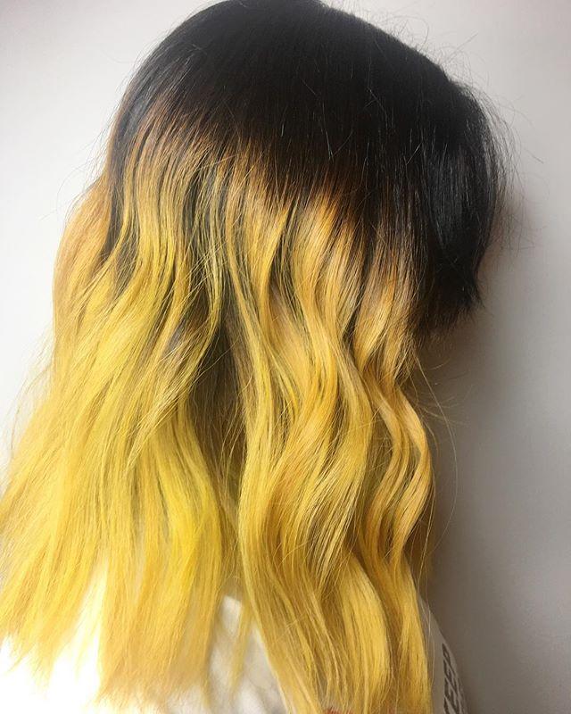 ☀️ yellow