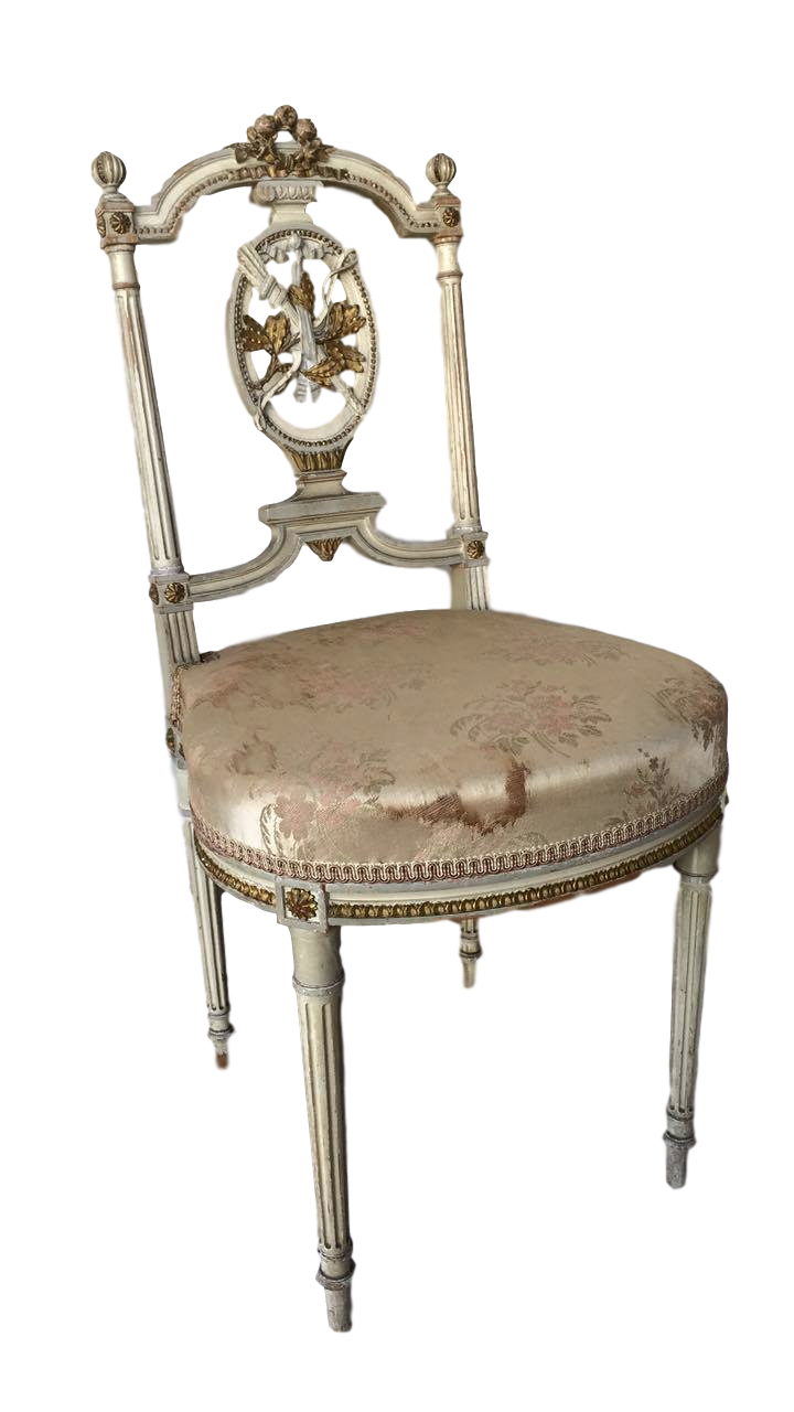 Upholstery Alayna Louise Interiors