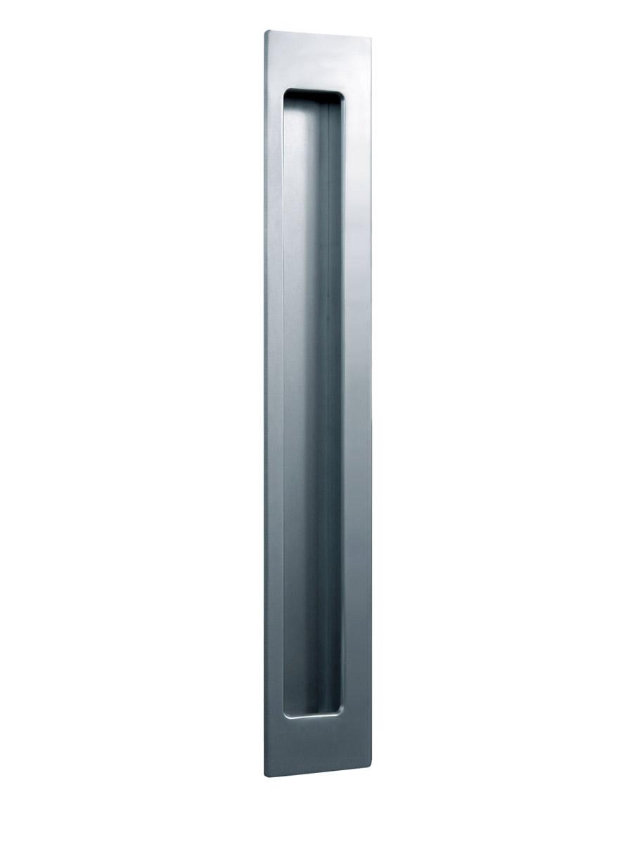 HB 1475 : Large Flush Pull for Folding/Pivot Doors