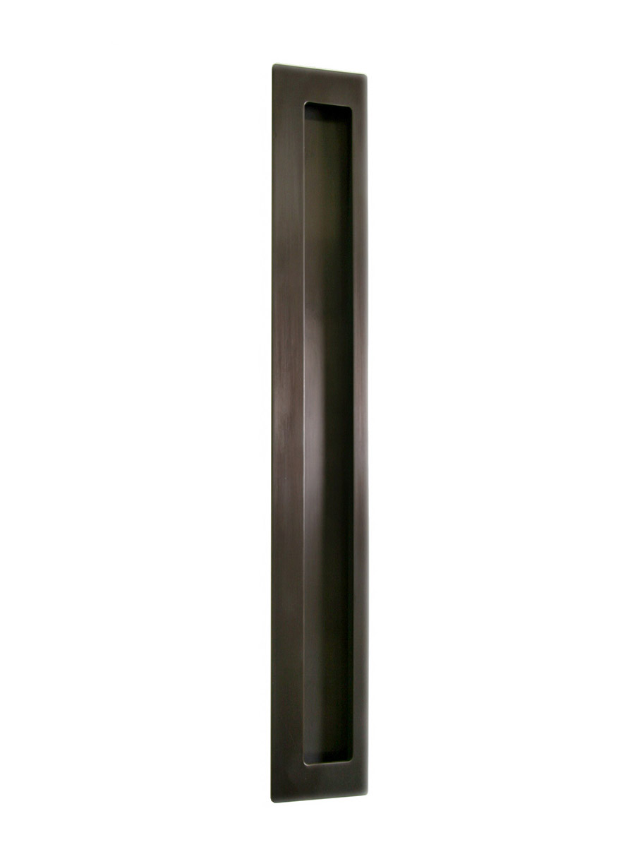 HB 1575 : Large Bi-Fold Flush Pull