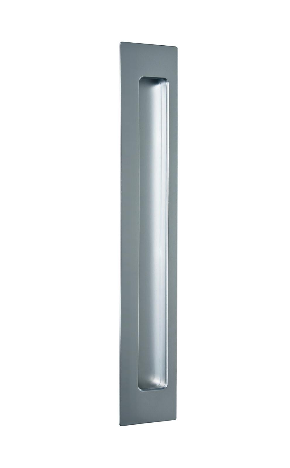 HB 677 : Flush Pull for Folding/Pivot Doors