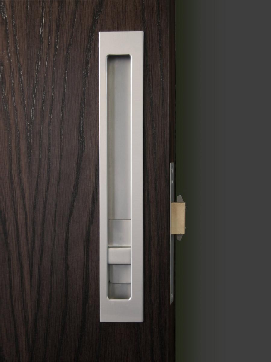 HB 1480/44 : Pivot Door Privacy Set