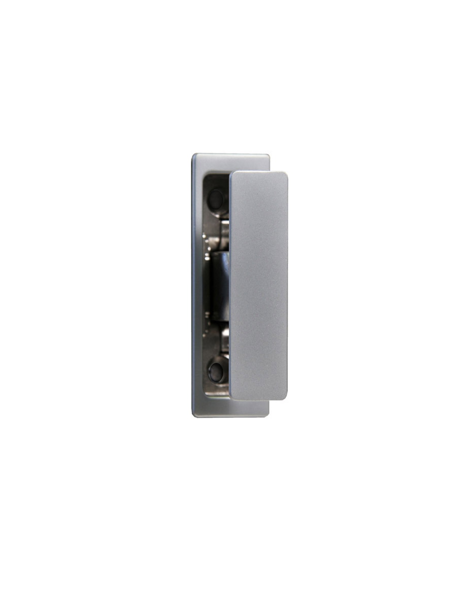 HB 682 : Mini Push-to-Release Edge Pull