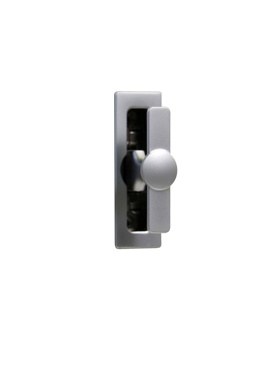 HB 683 : Mini Push-to-Release Edge Pull