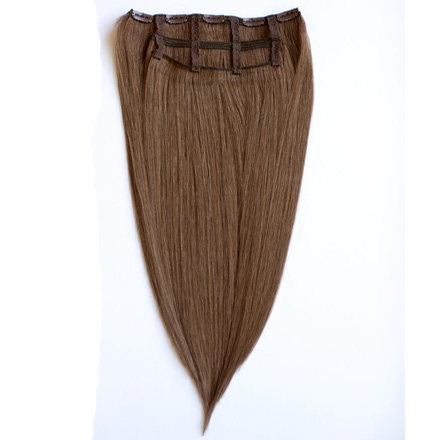 THM Hair Extensions- Color Ceci