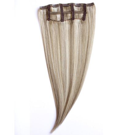 THM Hair Extensions-Color Lacie