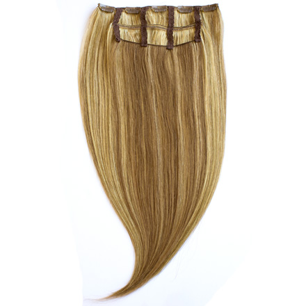 THM Hair Extensions- Color Natalie