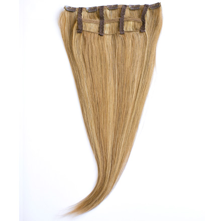 THM Hair Extensions- Color Nicole