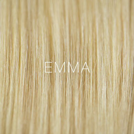 THM Hair Extensions- Color Emma
