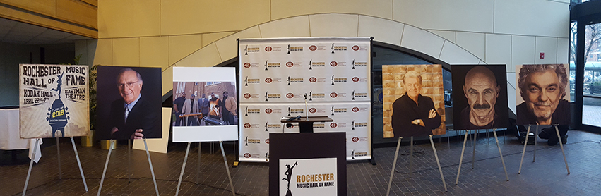 Press Conference for RMHF