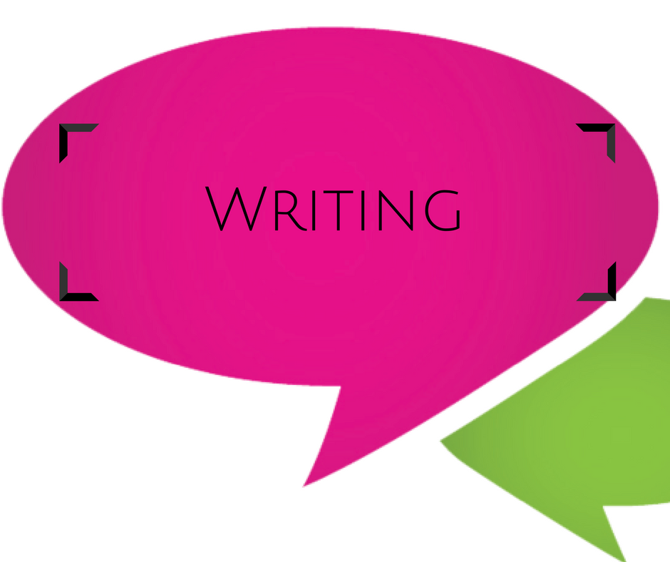 -Writing and editing, including ghostwriting blogs and books    -Copywriting     -Scriptwriting for speeches and ads    -Content Management for promotional material