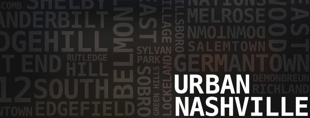 Urban Nashville