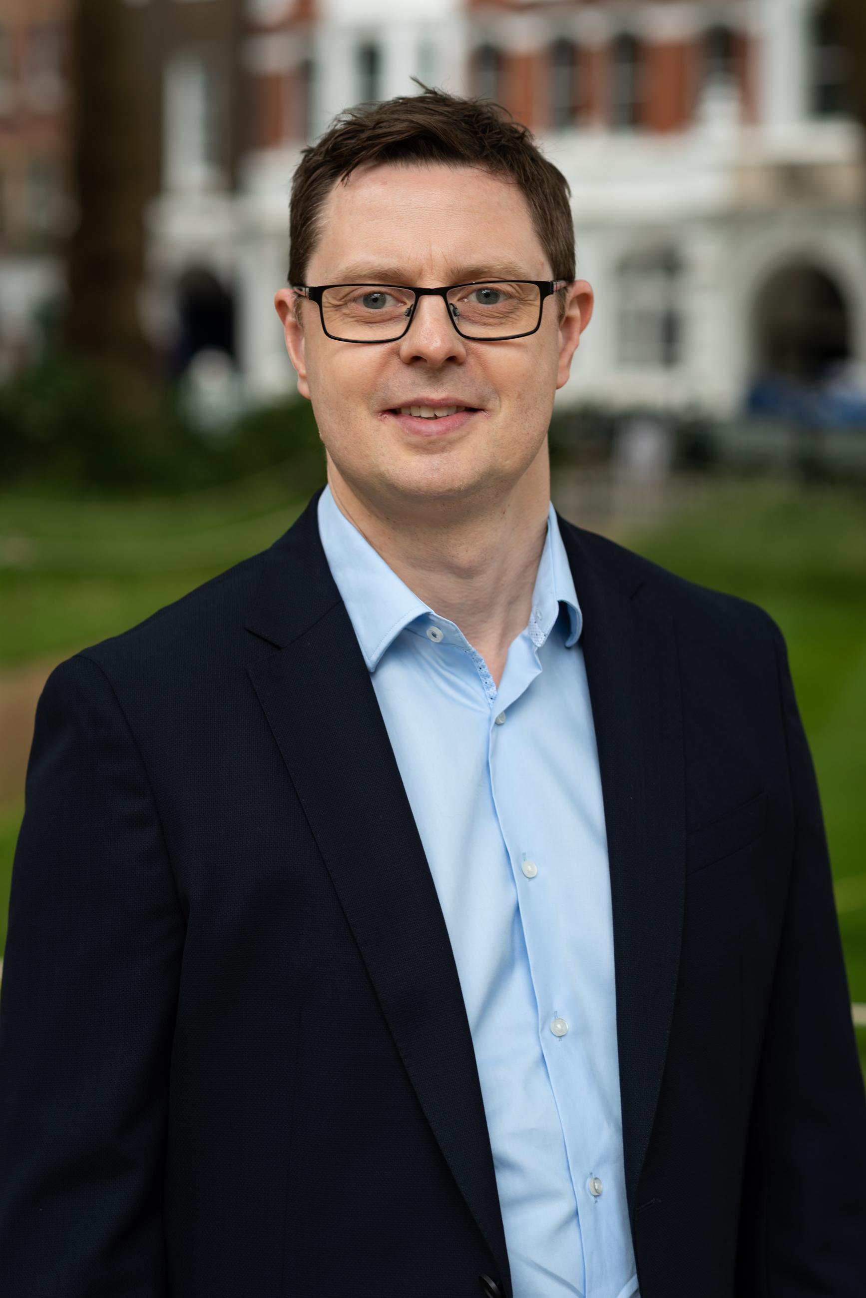 David Joseph  Partner