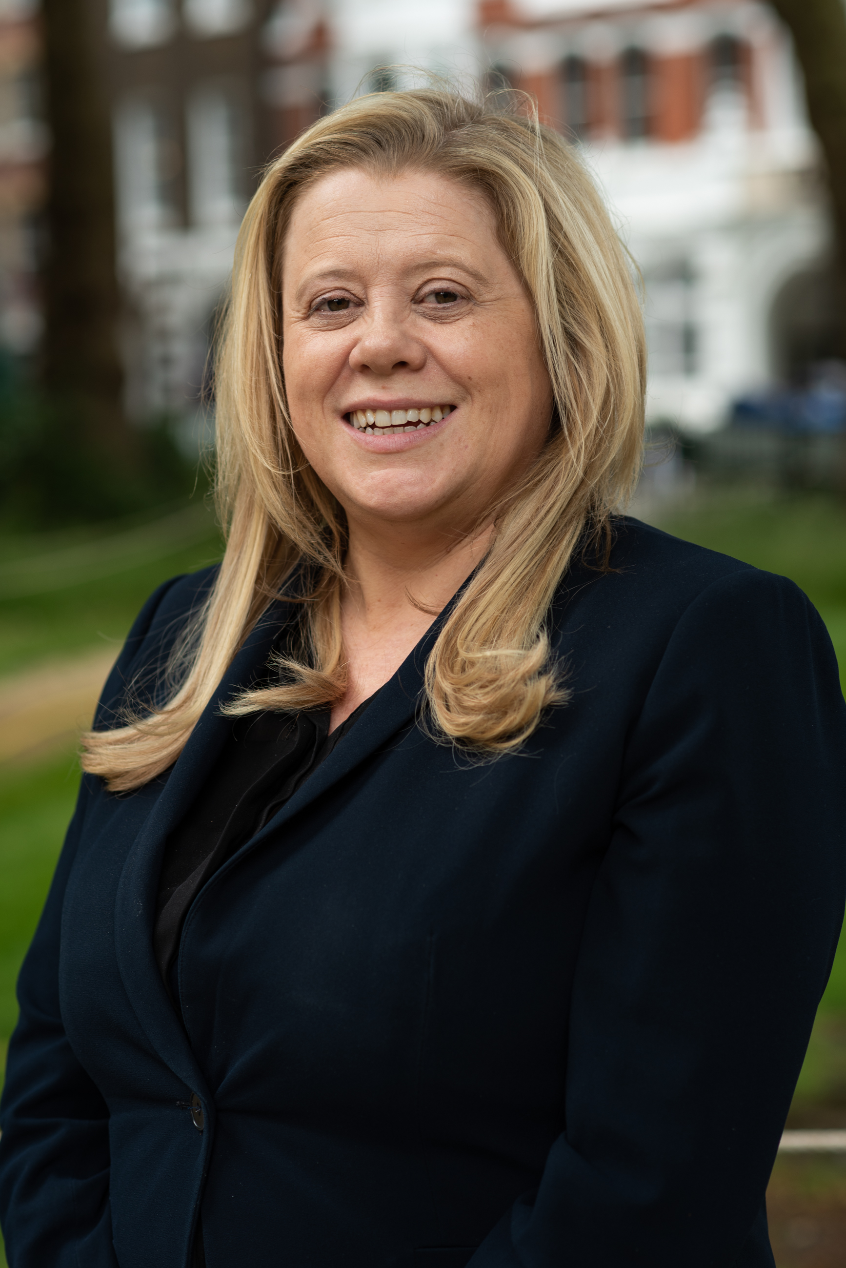 Jane Armstrong  Solicitor