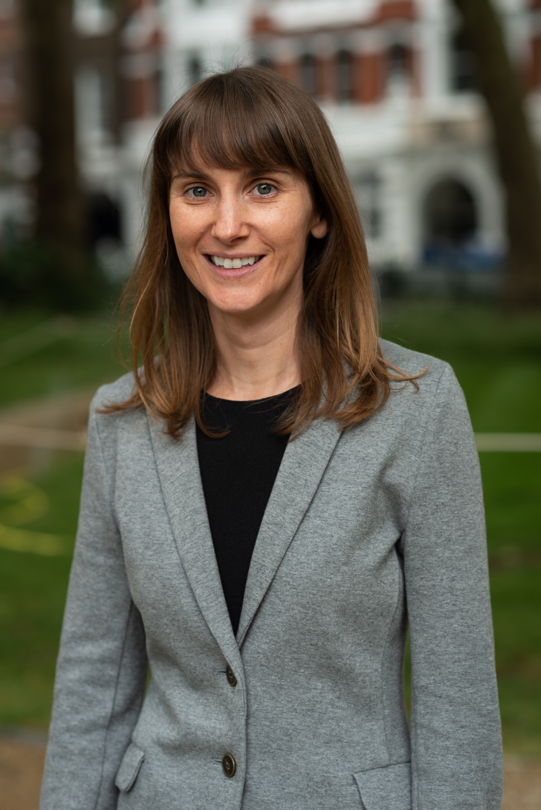 Joanne Fennessey  Solicitor