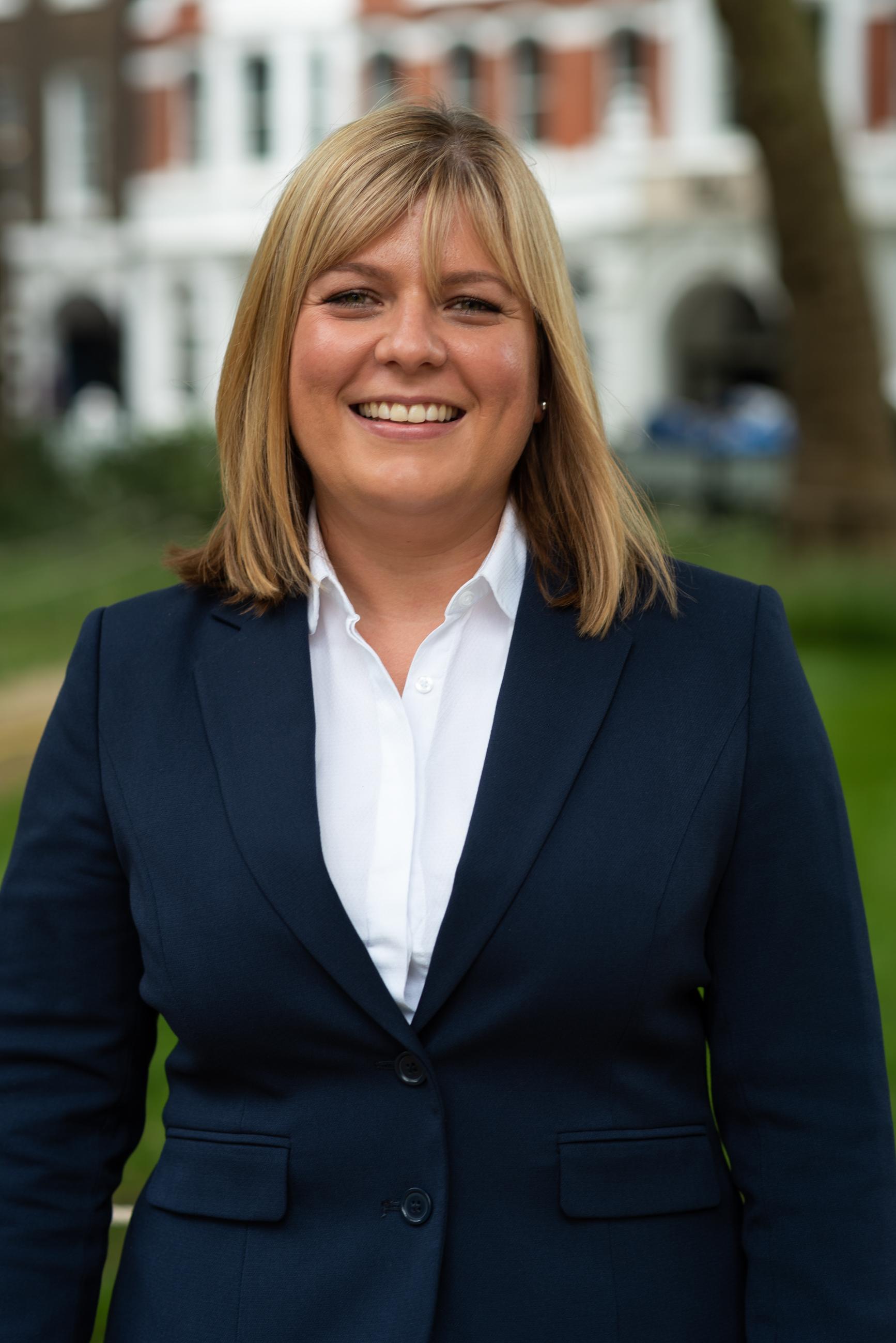 Sarah Beney  Solicitor