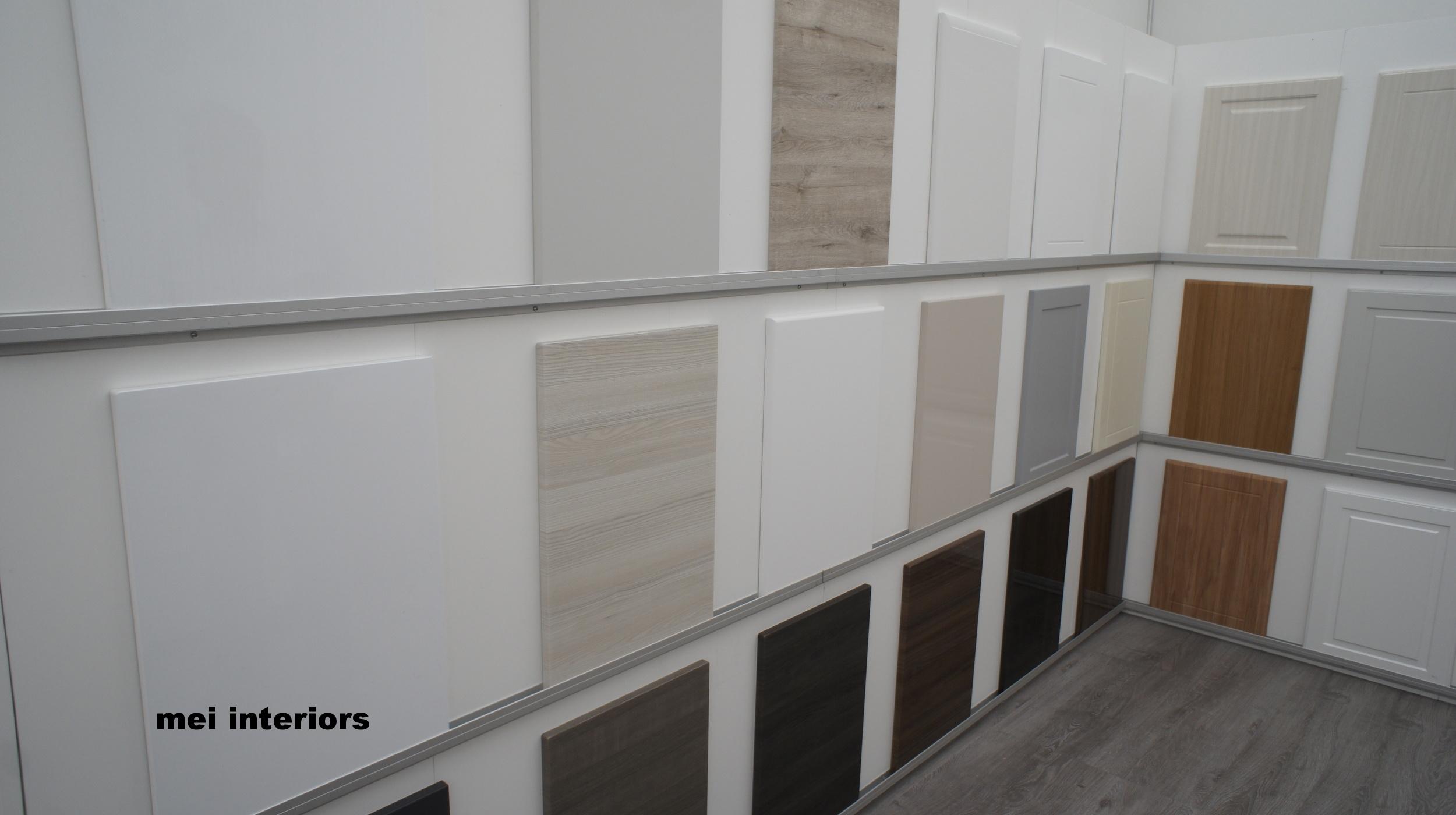 cabinetry doors