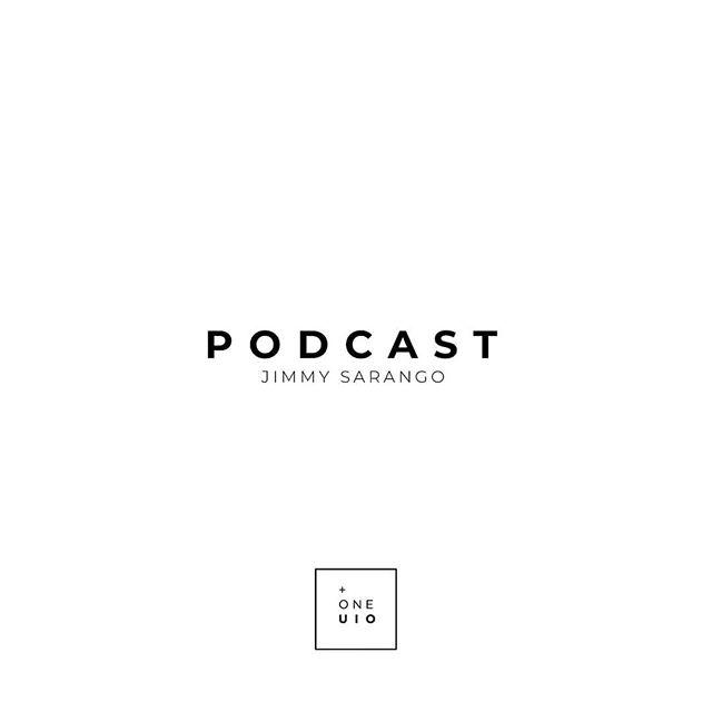 """Escucha el primero de nuestros podcasts que tendremos durante esta pausa. """"Hackeando la Cultura""""  Encuentra este mensaje en Spotify - iTunes - Google Play. Encuentranos como ONE UIO.  #IluminaTuMundo #OneUio"""