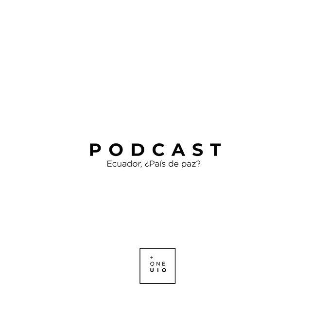 Escucha el podcast de la semana donde hablamos sobre lo que pasamos los últimos 11 días como país.  Encuéntralo en: Spotify, iTunes y Google Play como ONE UIO.