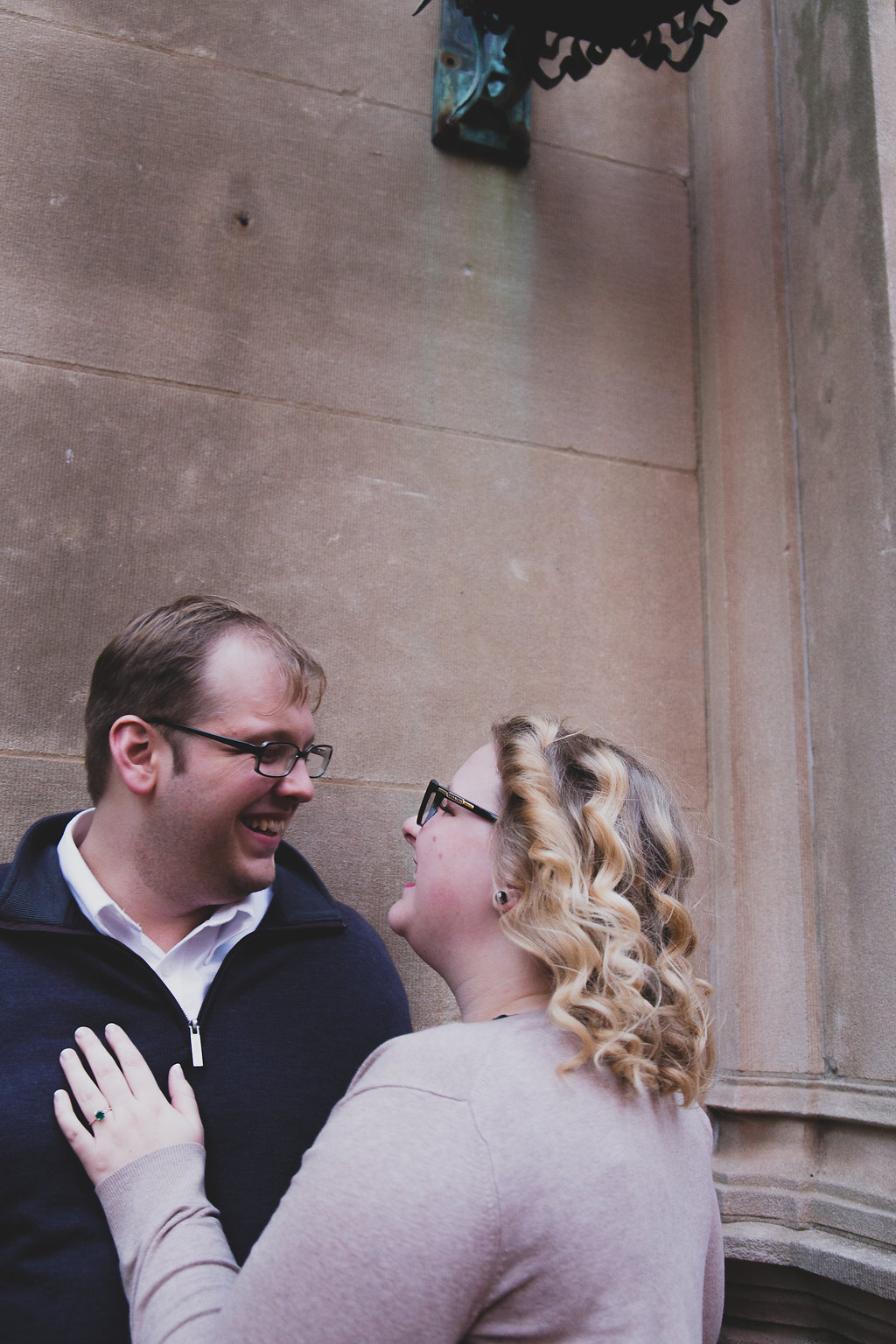 engagement downtown columbia photography