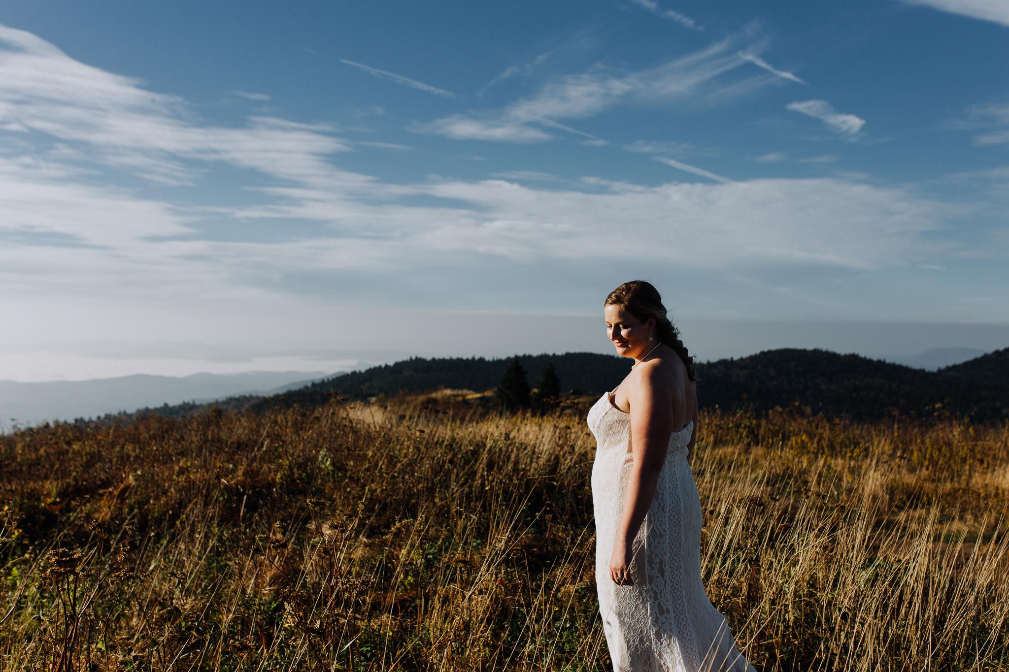 Bridals: Megan