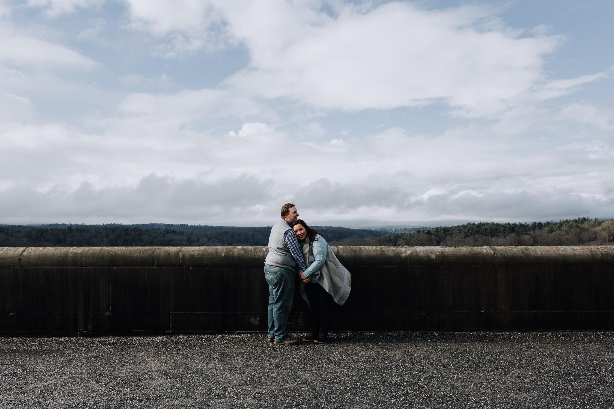 Engagement: Amanda & Dylan
